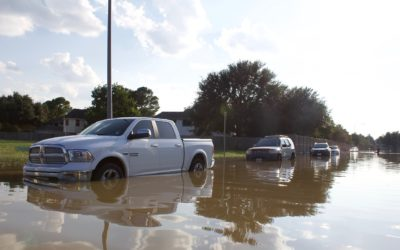 Can I File A Claim On My Auto Insurance For Hurricane Flooding?