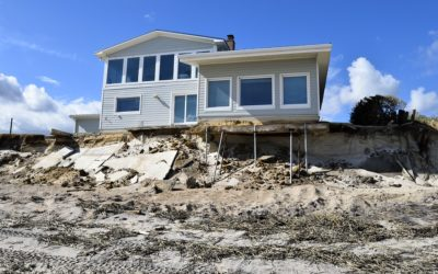 What Property Expenses Are Covered After A Hurricane Or Some Other Disaster?